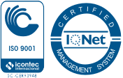 Contamos con Sistema de Gestión de Calidad certificado bajo la NTC-ISO 9001:2015