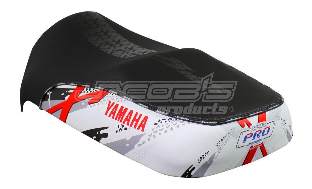 Forro Pro 2 Yamaha Bws 125