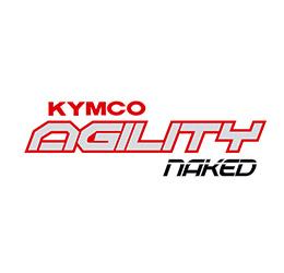 Auteco Agility Naked