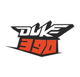 KTM Duke 250 - 390